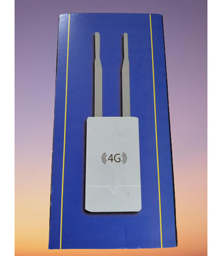Universal 4G LTE WiFi Router Waterproof Outdoor CPE